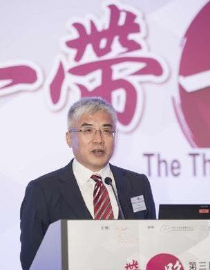 """香港法律专家王贵国:打造""""一带一路""""智囊团"""