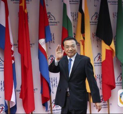 国际社会积极评价李克强访蒙并出席亚欧首脑会议