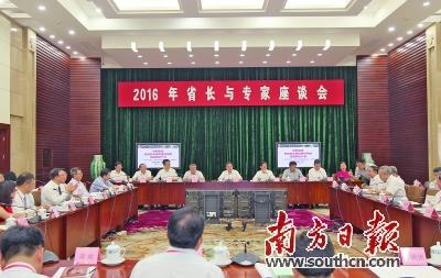 专家学者支招广东创新驱动发展:促科技成果转化   建利益分享机制