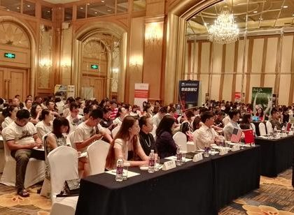 美国旅游机构赴哈尔滨揽客 解析十年美签EVUS登记