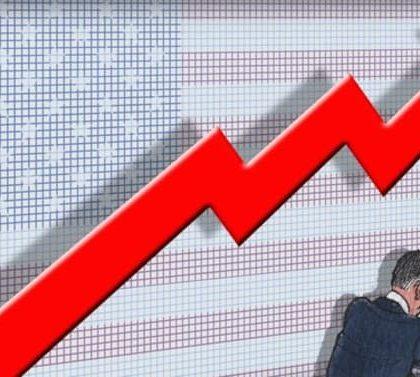 全球经济加大对美国的依赖
