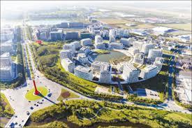 天津港保税区抢抓滨海新区发展机遇  新兴产业迅速发展壮大