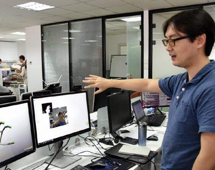 """三足鼎立各展所长 谁将成为""""中国硅谷""""?"""