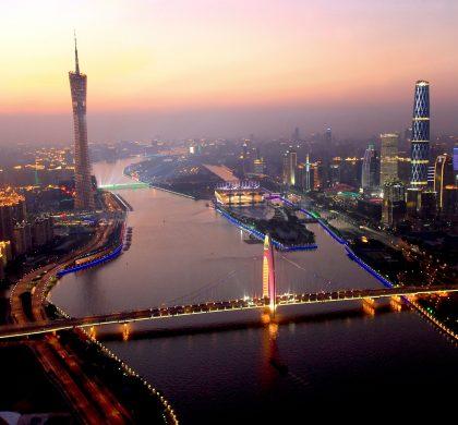 广州全面布局中国国家中心城市建设