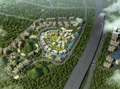 """广州开启""""一区多园""""模式 建设国家自主创新示范区"""