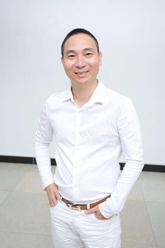 李仲宏:不断创新的市场战略投资者(深圳劲力民营企业家生态发展报告之二)