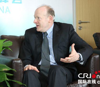 """经合组织官员谈G20:中国正逐步形成创新所需""""生态系统"""""""