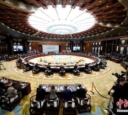 G20杭州峰会为世界经济输出新动力