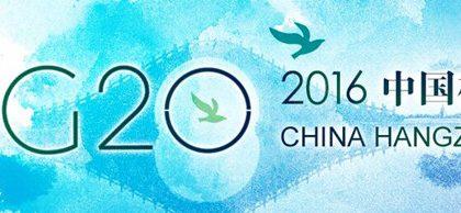"""""""一带一路""""实施为G20提供可借鉴的经验与模式"""