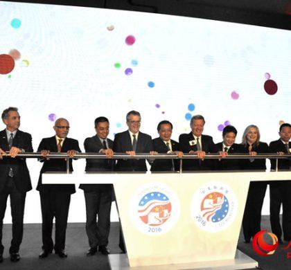 """借G20东风 """"中美旅游高层对话""""将再促两国人文交流"""