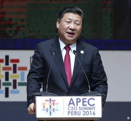TPP前途未卜 习近平力推亚太自贸区