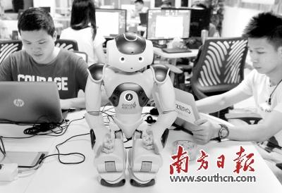 """企业一年内最高可享600万政策""""红包""""   广东高新技术企业培育工作实施细则出台"""