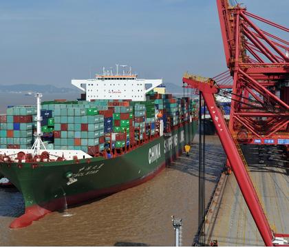 去年广东外贸进出口微降0.8%   进出口和出口表现好于中国平均水平