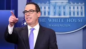 美国财长说即将推出税改方案