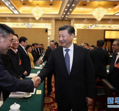 汇聚起实现中国梦的磅礴力量——习近平总书记关于知识分子的讲话引起强烈反响