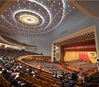 """中国经济蕴含新动能展现""""抗跌性"""""""