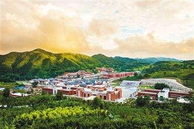 广东特色小镇或成新增长点   今年将建成30—50个独具岭南魅力的省级特色小镇