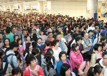 第121届广交会15日开幕   境内外参展企业逾2.4万家
