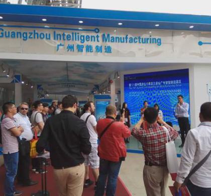 """中国制造业企业全球揽才拓展海外市场    企业""""走出去""""带动国际化人才需求"""