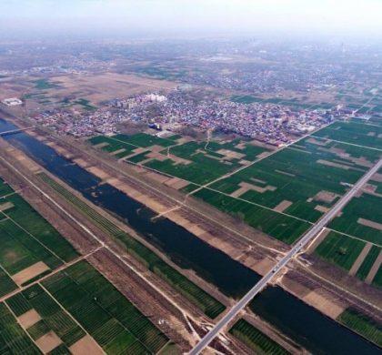 中国多家央企表态将全力支持雄安新区建设