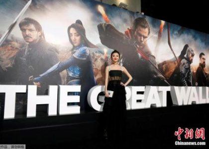 """""""好莱坞欢迎中国""""——美国电影人谈中美合作"""