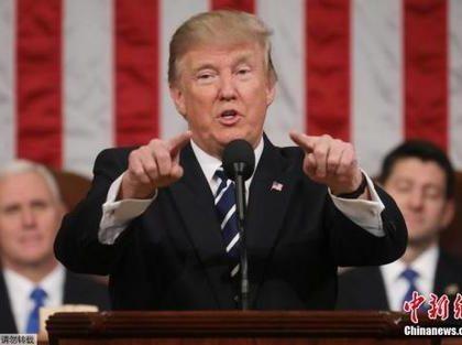 """特朗普""""买美国货、雇美国人""""行政令引争议难落实"""
