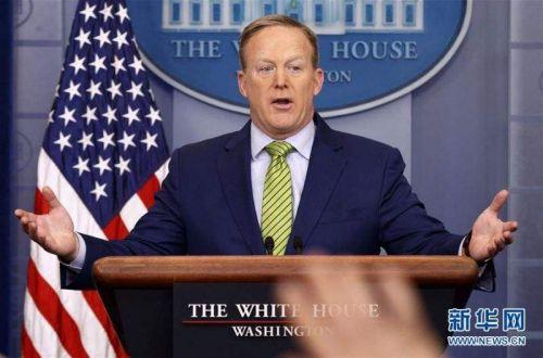 """白宫说美联航暴力逐客""""令人困扰"""""""