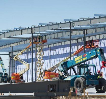 财经观察:能源和基建合作推动中美经贸发展更平衡