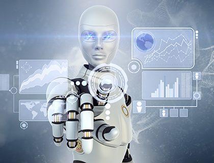 人工智能产业在中国蓬勃兴起   资本盛宴下谨防泡沫