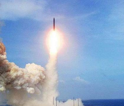 美军首次洲际弹道导弹拦截测试获得成功