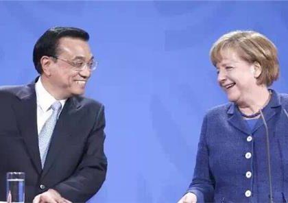 """财经观察:强强联合——当""""中国制造2025""""携手德国""""工业4.0"""""""