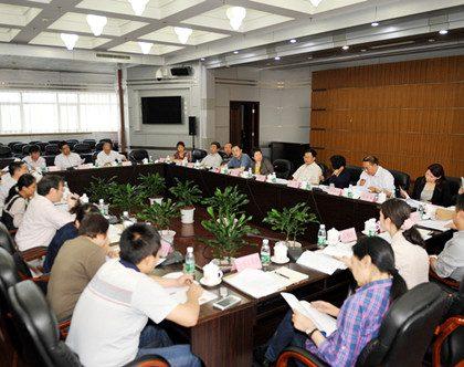 中国建立国家创新调查制度