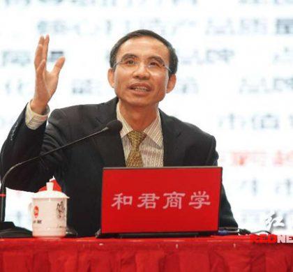 王明夫:人生中最震撼人心的奋斗,莫过于高考的奋斗