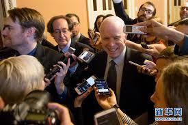 美参议院公布修订版医保法案