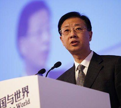 证监会副主席姜洋:中国资本市场正在扮演越来越重要角色