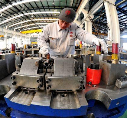 """长期向好趋势不变——从""""稳""""字看中国经济年中基本面"""