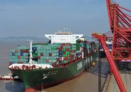 上半年广州对美国进出口增长26.5%