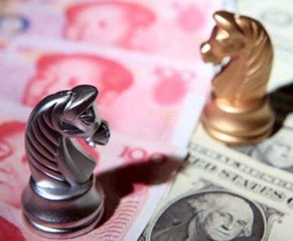 《第三种战争》:世界首部金融研究小说连载之三十二(罗安华著)