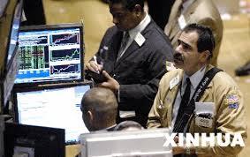 纽约股市道指4日再创历史新高