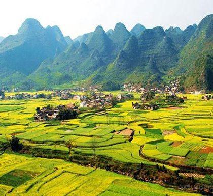 贵州探索山地旅游绿色发展新路径