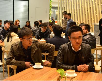 中国青年热衷农业领域创新创业