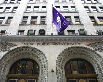 纽约犯罪率逐年下降 大学校园安全程度较高