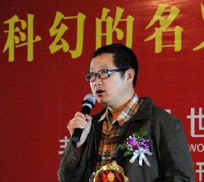 专访:中国作家未来冲击雨果奖的希望在于中短篇——访中国科幻作家刘慈欣