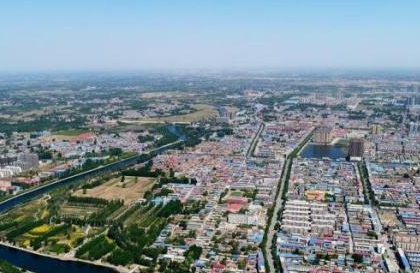 """拿出""""真金白银"""" 中国首都全方面支持雄安新区建设"""