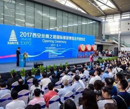 全球共享中国旅游市场发展红利