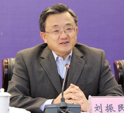 推动落实2030年可持续发展议程是工作优先项——访新任联合国副秘书长刘振民