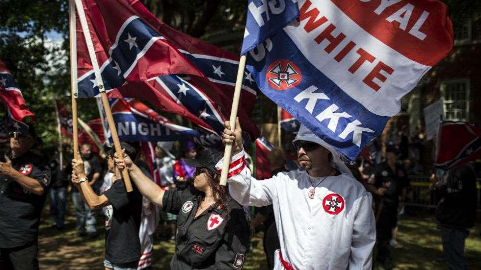 白人 至上 主義