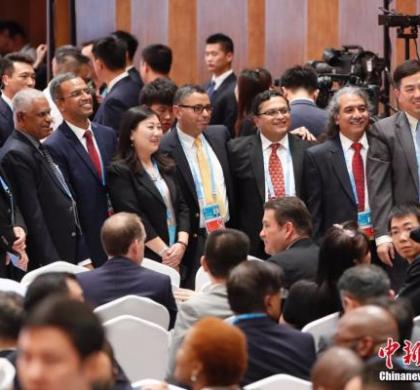 (厦门会晤)从金砖国家工商论坛透视经济发展和互利合作新信号