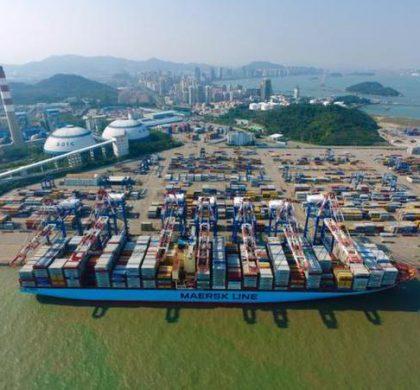 述评:美国应理性务实看待中美更广泛贸易合作