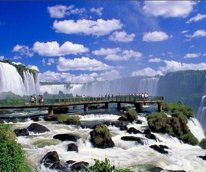 拉美旅游逐步升温 巴西、智利、秘鲁等目的地最受中国游客青睐